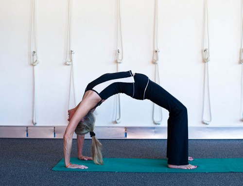 Yoga Practice to support spiritual growth